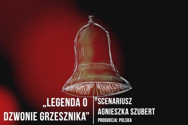 """""""Legenda oDzwonie Grzesznika"""""""