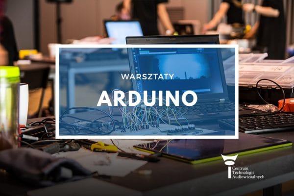 Warsztaty Arduino, 20-23.08.2019