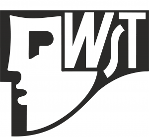 PWST logo