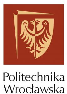Politechnika Wrocławska logo