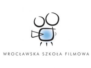 Wrocławska szkoła filmowa - logo