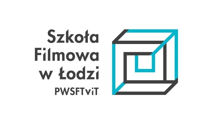 Szkoła filmowa w łodzi - logo