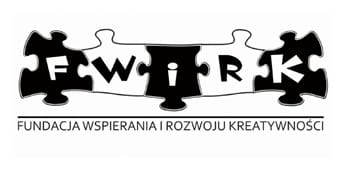 Logotyp Fundacja