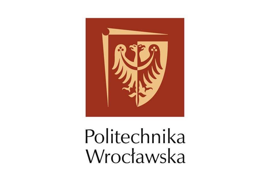 Politechnika Wrocławska - logo