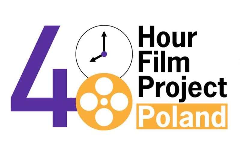 48 Hour Film Project - logo