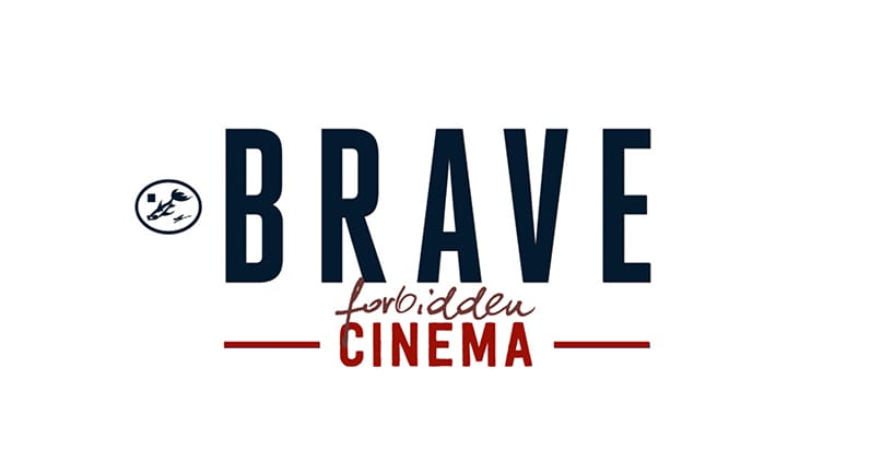 Brave - logo