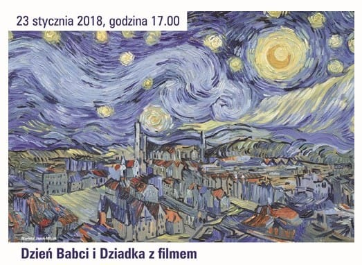 Loving Vincent - afisz