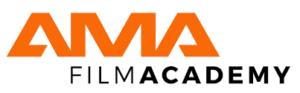 Ama Film Academy - logo