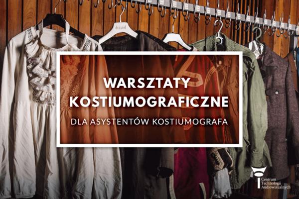 Warsztaty kostiumograficzne