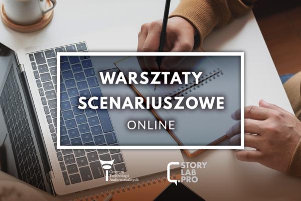 Warsztaty scenariuszowe online